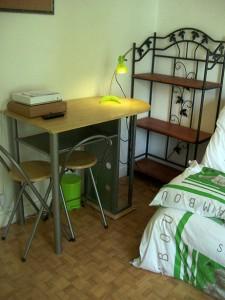 bureau-chaise-etagere