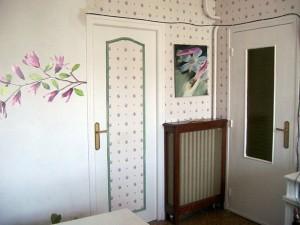 porte-chambre-verte-radiateur-porte-sejour